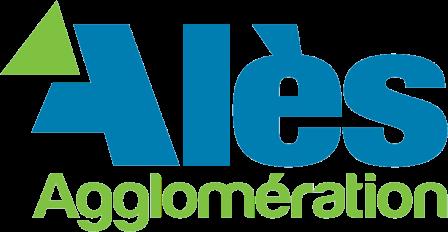 Alès Agglo logo