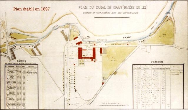 Port Juvénal 1897