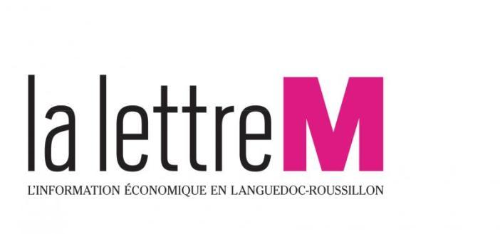 Lettre M Logo